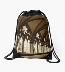 Cloister Drawstring Bag