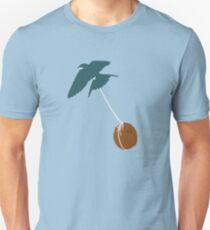 Swallow that coconut Unisex T-Shirt