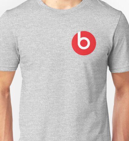 Beats Logo Unisex T-Shirt