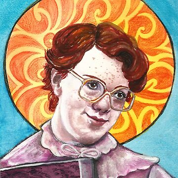 In Barb We Trust by fugitiverabbit