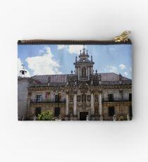 University of Valladolid Studio Pouch