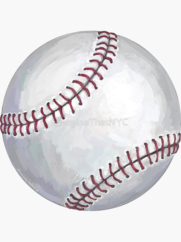 Béisbol de ImagineThatNYC