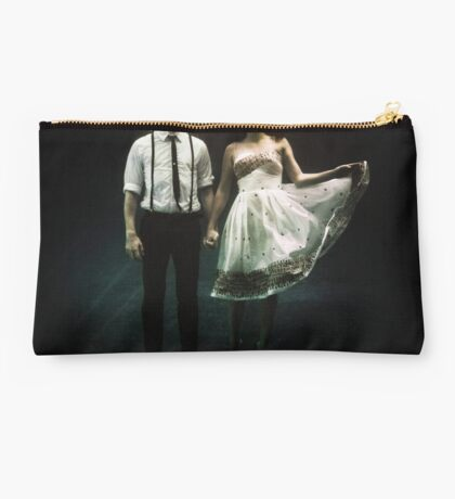 Abyss of the Disheartened  Studio Pouch