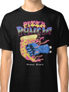Pizza Punch Classic T-Shirt