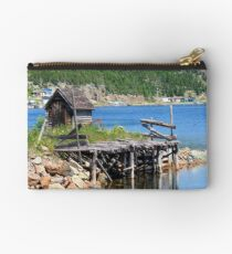 OLD WHARF Studio Pouch