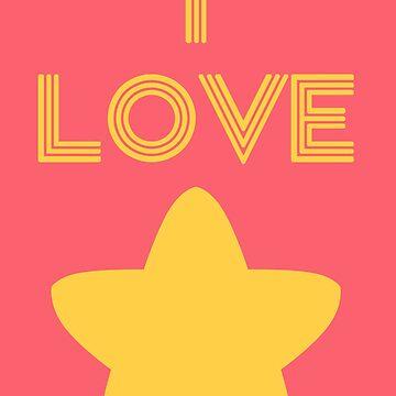 I Love Steven by ILoveSteven
