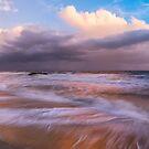On The Beach by Greg Earl