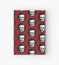 Edgar Allan Poe Hardcover Journal
