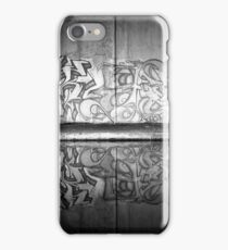 Urban Landscape - Spaghetti Junction iPhone Case/Skin