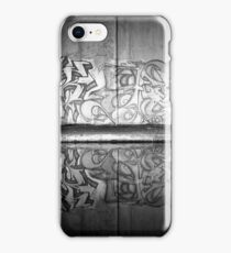 Urban Landscape - Spaghetti Junction iPhone Case/Skin