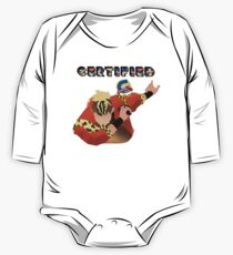 Certified G [V.2] | Enzo Amore Kids Clothes