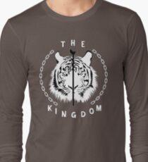 The Walking Dead Ezekiel Sheeva The Kingdom T-Shirt