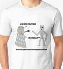 Robott & Cyberstello T-Shirt