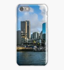 Campbell's Cove Sydney iPhone Case/Skin