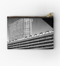 The London Barbican Studio Pouch