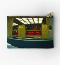 Barbican Theatre Studio Pouch