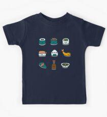 Sushi Lover Kids Tee
