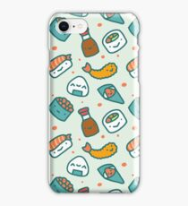 Sushi Lover iPhone Case/Skin