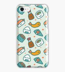 Sushi Lover iPhone Case/Skin
