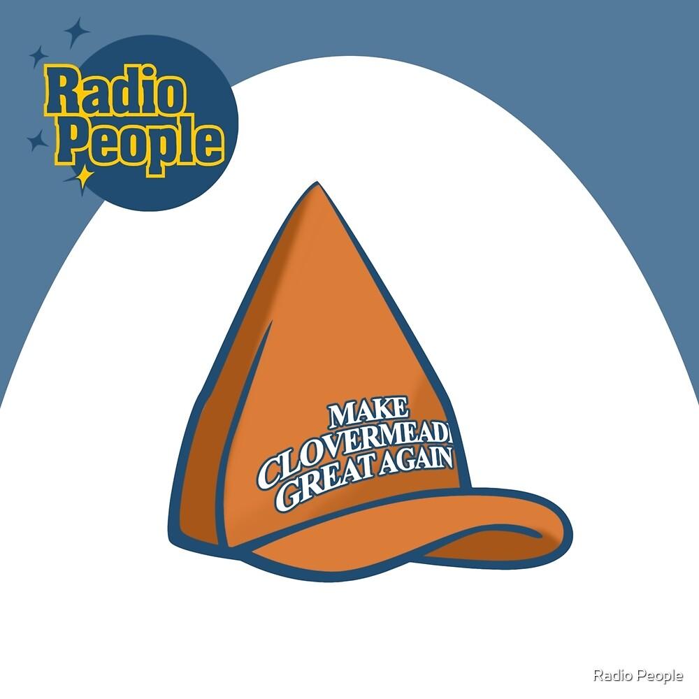 Elember by Radio People
