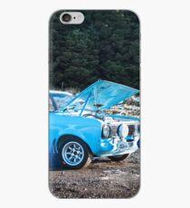 Mk2 escort rally car iPhone Case