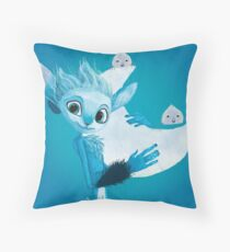 Mune Throw Pillow