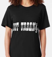 GOT URBAN? Slim Fit T-Shirt