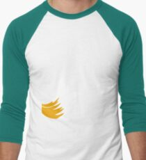 Miles 'Tails' Prower Baseball ¾ Sleeve T-Shirt
