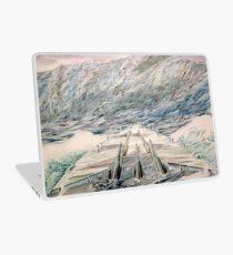 Warship series#1 Laptop Folie
