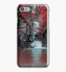 Secret Falls iPhone Case/Skin