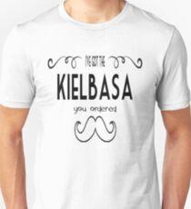 Kielbasa Unisex T-Shirt