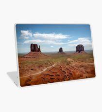 Monument Valley Utah Laptop Skin