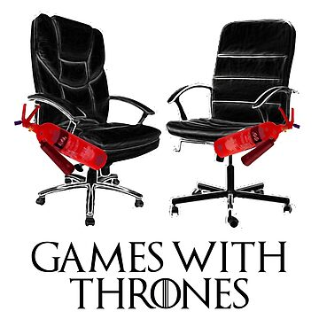 Games with Thrones by dno123