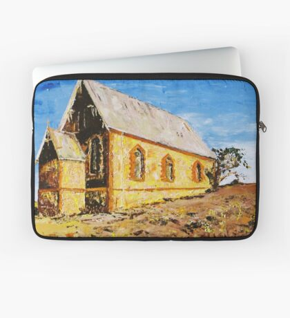 Silverton Church Laptop Sleeve