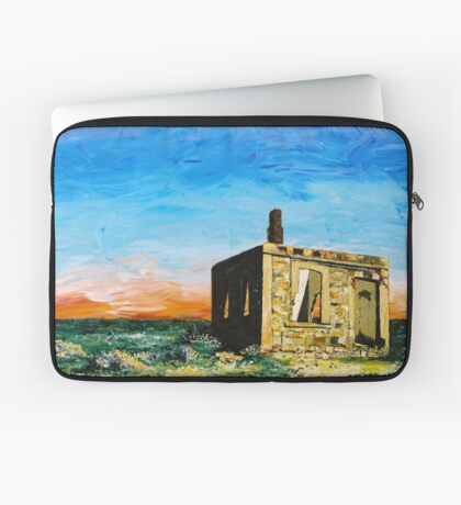 Silverton Ruin Laptop Sleeve