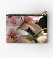Orchids - 2 Studio Pouch