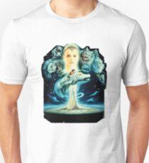 Niemals endend Unisex T-Shirt