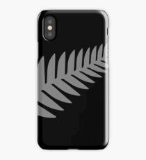 Silver Fern iPhone Case/Skin
