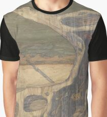 Bark, After Drysdale 1 Graphic T-Shirt