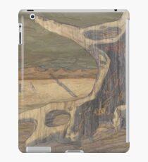 Bark, After Drysdale 1 iPad Case/Skin