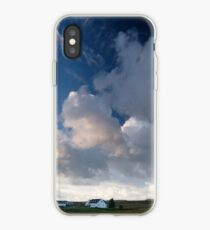 Skye Sky iPhone Case
