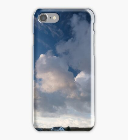Skye Sky iPhone Case/Skin