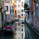 All About Italy. Venice 7 by Igor Shrayer