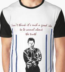 Sam Seaborn Graphic T-Shirt