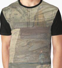 Bark, After Smart 1 Graphic T-Shirt
