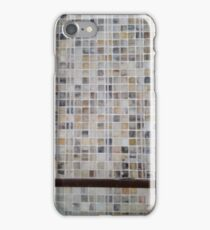 The World As We See It iPhone Case/Skin
