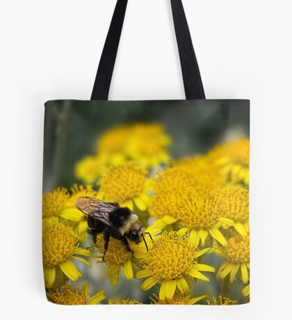 Bumble Boogie Tote Bag