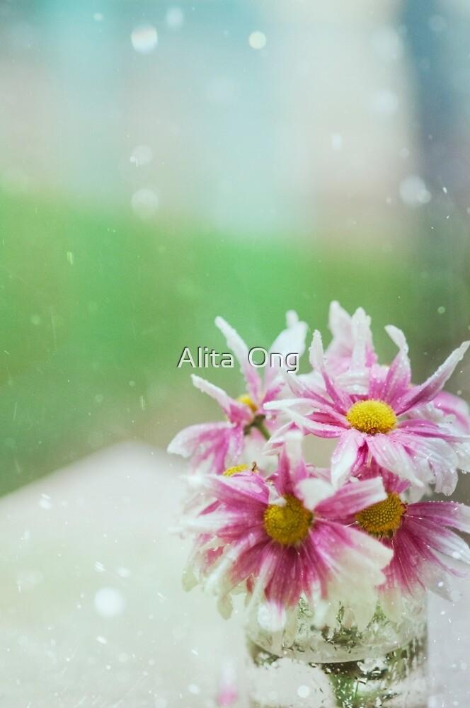 Rain by Alita  Ong