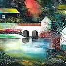 Festival of Lights by Anil Nene