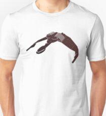 Star Trek Poster: Klingon Bird of Prey Unisex T-Shirt